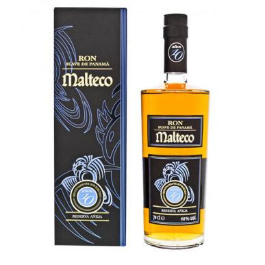 Malteco Anejo Suave Rum 10 let 0,7L