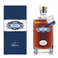 Coloma Rum 15yo 0,L