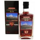 Cimborazo Rum 12 let 0,7L