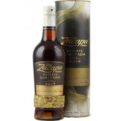 Ron Zacapa Centenario Reserva Limitada 2019 Rum 0,7L