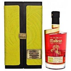 Malteco 1990 Selección Rum 0,7L