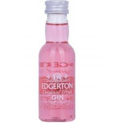 Edgerton Original Pink Dry Gin 0,05L