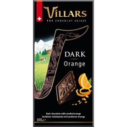 Villars Dark Orange 100g