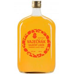 Bartida Vaječný likér 1L