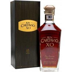 Cartavio XO Rum 18 let 0,7L