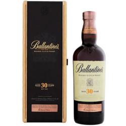 Ballantines Whisky 30yo 0,7L