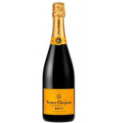 Veuve Clicquot Yellow Label 0,75L