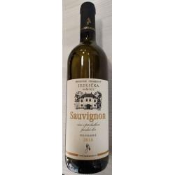 Vinařství Jedlička, Sauvignon, Pozdní sběr 2018 0,75L