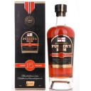 Pusser's British Navy Nelson's Blood Rum 15 let 0,7L