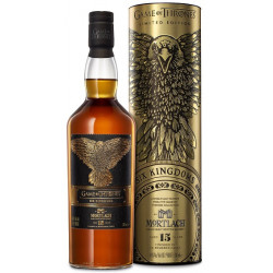 Mortlach GAME OF THRONES Six Kingdoms Limited Edition Whisky 15yo 0,7L
