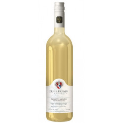 White Sands Reif Estate Winery 2018 0.75L