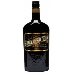 Black Bottle Whisky 0,7L