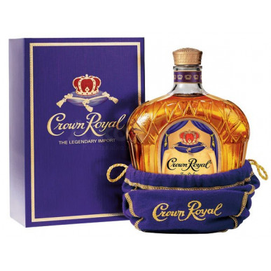 Crown Royal Reserve Whisky 1L