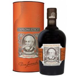 Diplomático Mantuano Extra Anejo Rum 0,7L