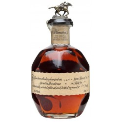 Blanton's Original Single Barrel Bourbon Whiskey 0,7L