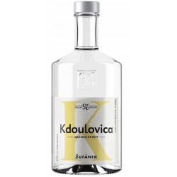 Žufánek Kdoulovica 0,5L