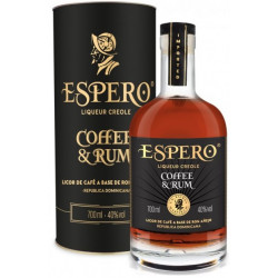Espero Coffee & Rum 0,7L