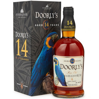 Doorly's Rum 14yo 0,7L