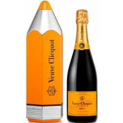 Veuve Clicquot Brut Pencil 0,75L