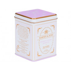 Harney & Sons - Dragon Pearl Jasmine Classic (20 sáčků v plechovce)