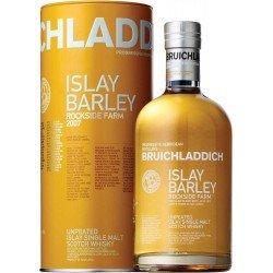 Bruichladdich Islay Barley 2007 Whisky 0,7L