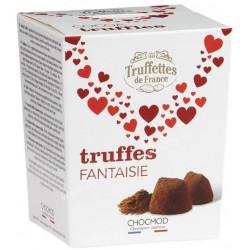 Chocmod - Fantaisie Truffes bonboniéra kakaové pralinky 100g