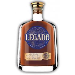 El Comandante Legado Elixir Rum 0,7L