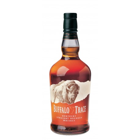 Buffalo Trace Bourbon Whiskey 0,7L