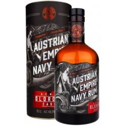 Austrian Empire Navy Reserve Double Cask Oloroso Rum 0,7L