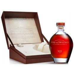 Kirk and Sweeney Xo Limited Edition Rum 0,7L