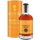 Espero Creole Caribbean Orange Rum 0,7L