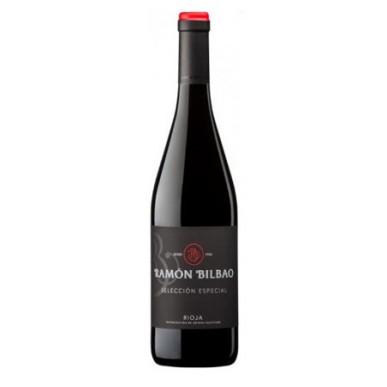 Ramon Bilbao Single Vineyard 2011, 2012 0,75L