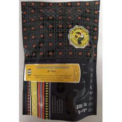 La Boheme Cafe - Ethiopia Bishan Fugu Organic 226g (zrnková káva)