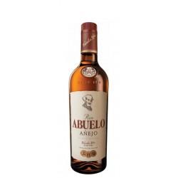 Abuelo Anejo Rum 5 let 0,7L