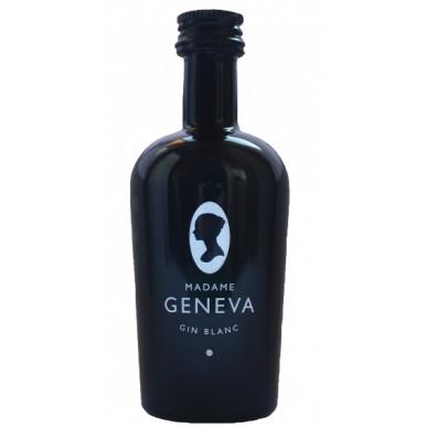 Madame Geneva Blanc Gin 0,05L