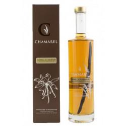 Chamarel Vanilla Rum Liqueur 0,5L