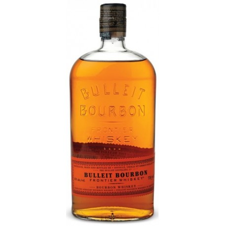Bulleit Frontier Bourbon Whiskey 0,7L