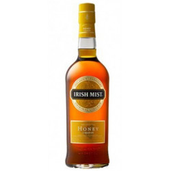 Irish Mist Honey Liqueur 0,7L