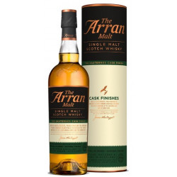 The Arran Malt THE SAUTERNES CASK FINISH Single Malt Scotch Whisky 0,7L