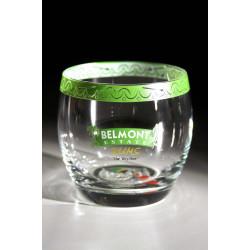 Belmont - sklenice 210ml
