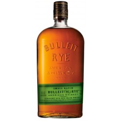 Bulleit Small Batch Rye Whiskey 0,7L