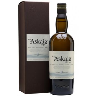 Port Askaig Islay Whisky 8yo 0,7L
