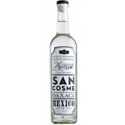 San Cosme Oaxaca Mexico Blanco Mezcal 0,7L