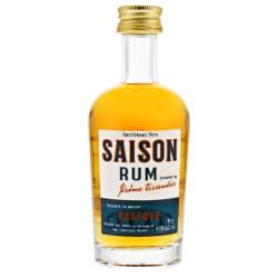 Saison Reserve Rum 0,05L