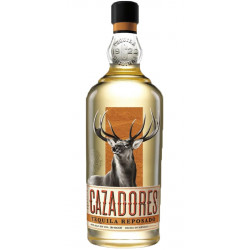 Cazadores Reposado Tequila 0,7L