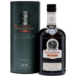 Bunnahabhain CEOBANACH Islay Single Malt Scotch Whisky 0,7L