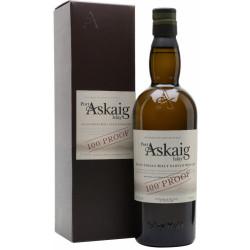 Port Askaig Islay 100 PROOF Islay Single Malt Scotch Whisky 0,7L