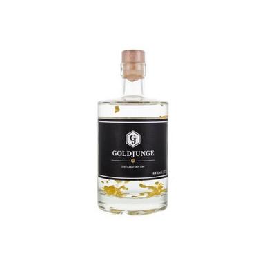 Goldjunge Distilled Dry Gin 0,05L