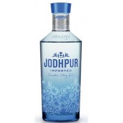 Jodhpur London Dry Gin 0,7L