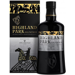 Highland Park VALFATHER Single Malt Scotch Whisky 0,7L